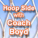 Hoopside with Coach Boyd